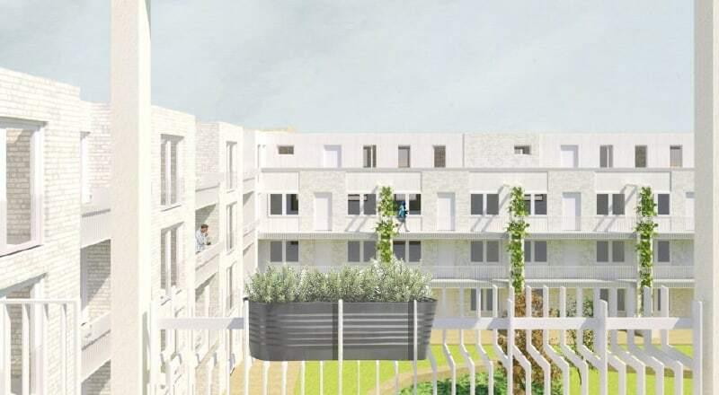Houthavens amsterdam M3 H Architecten7